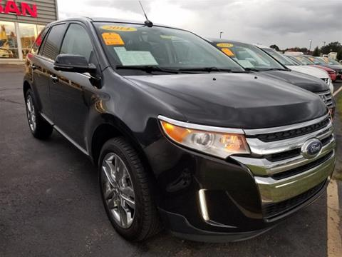 2014 Ford Edge for sale in Beaver Dam WI