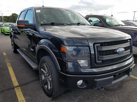 2014 Ford F-150 for sale in Beaver Dam WI