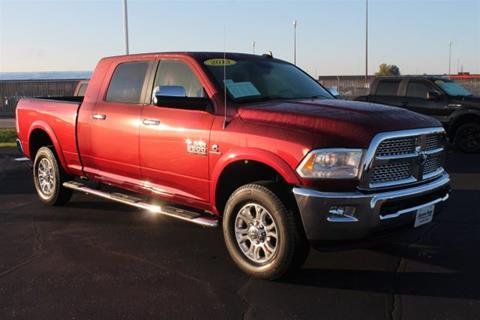 2013 RAM Ram Pickup 3500 for sale in Beaver Dam WI