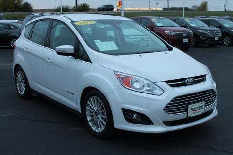 2015 Ford C-MAX Hybrid for sale in Beaver Dam, WI