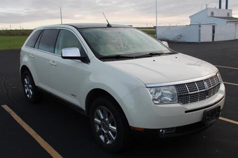 2007 Lincoln MKX for sale in Beaver Dam, WI