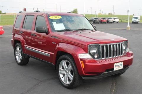 2012 Jeep Liberty for sale in Beaver Dam WI