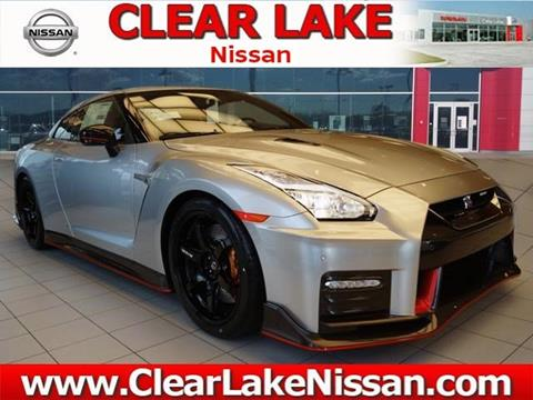2017 Nissan GT-R for sale in League City, TX