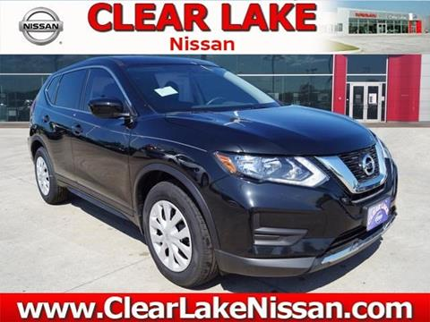 2017 Nissan Rogue for sale in League City, TX