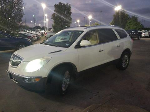 2008 Buick Enclave for sale in League City, TX