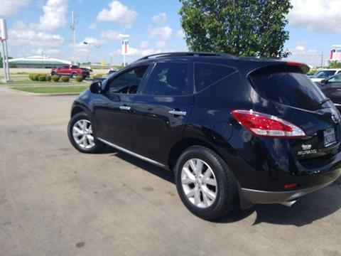 2014 Nissan Murano for sale in League City, TX