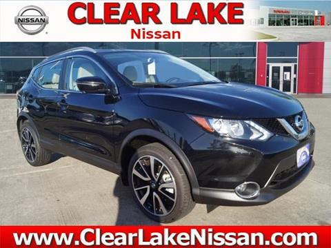 2017 Nissan Rogue Sport for sale in League City, TX