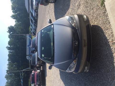 2005 Toyota Camry for sale in Wurtland, KY