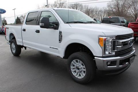 2017 Ford F-350 Super Duty for sale in Evansville, WI
