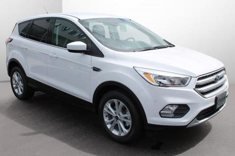 2017 Ford Escape for sale in Evansville, WI