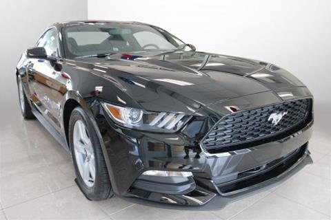 2017 Ford Mustang for sale in Evansville, WI