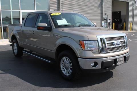 2011 Ford F-150 for sale in Evansville WI