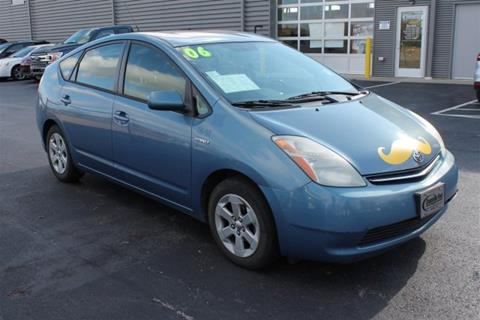 2006 Toyota Prius for sale in Evansville WI