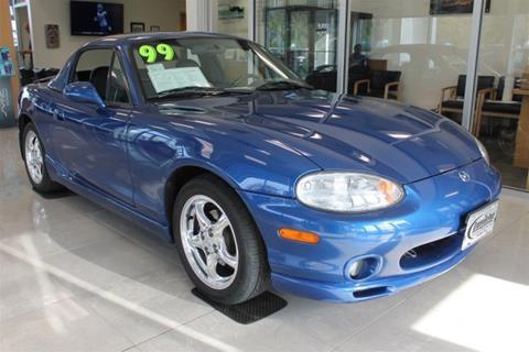 1999 Mazda MX-5 Miata for sale in Evansville, WI