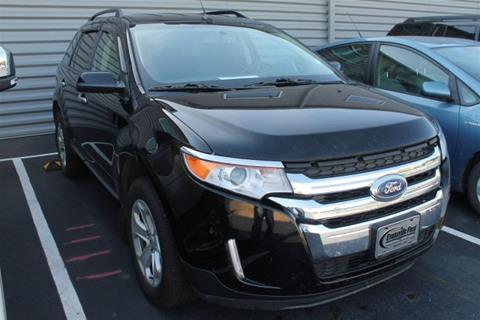 2012 Ford Edge for sale in Evansville WI