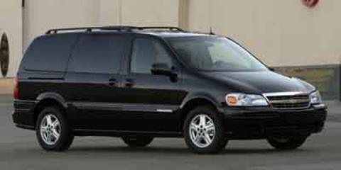 2004 Chevrolet Venture for sale in Evansville WI