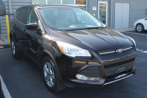 2013 Ford Escape for sale in Evansville WI
