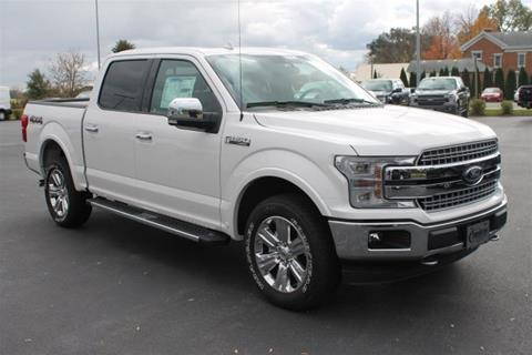 2018 Ford F-150 for sale in Evansville, WI