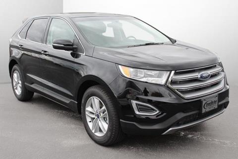 2018 Ford Edge for sale in Evansville, WI