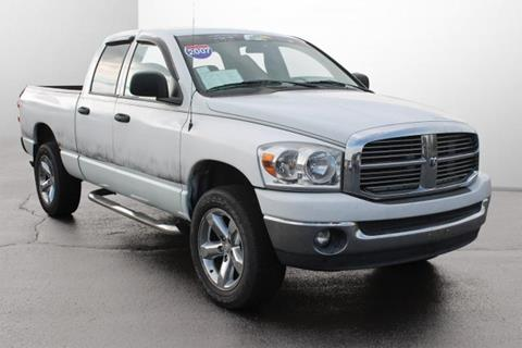 2007 Dodge Ram Pickup 1500 for sale in Monroe, WI