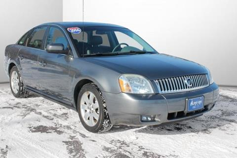 2006 Mercury Montego for sale in Monroe WI