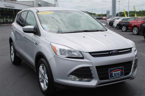 2014 Ford Escape for sale in Monroe WI