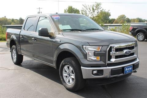 2016 Ford F-150 for sale in Monroe, WI