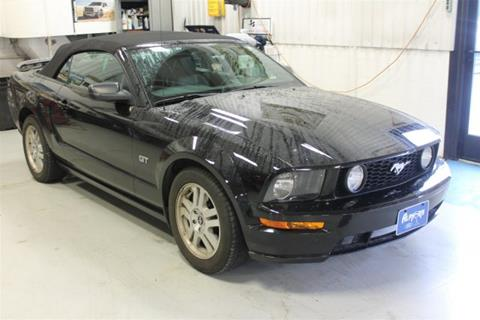 2007 Ford Mustang for sale in Monroe, WI