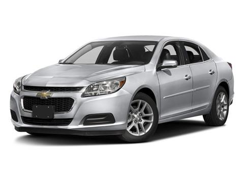 2016 Chevrolet Malibu Limited for sale in Monroe, WI