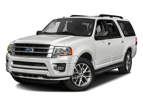 2016 Ford Expedition EL for sale in Monroe, WI