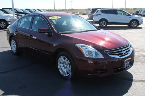 2011 Nissan Altima for sale in Dixon, IL