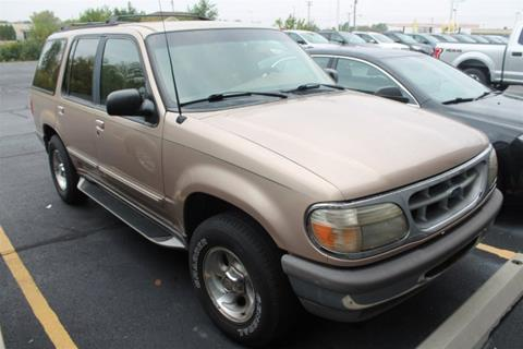 1996 Ford Explorer for sale in Harvard, IL