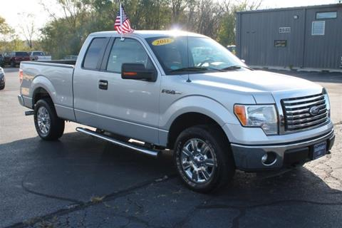 2011 Ford F-150 for sale in Harvard, IL