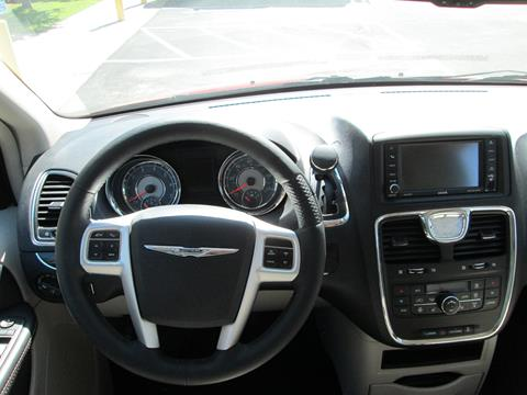 2014 Chrysler Town and Country for sale in Tea, SD
