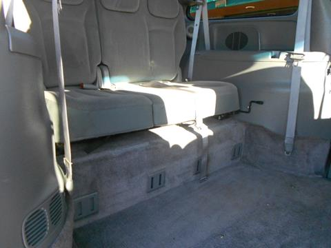 2007 Dodge Grand Caravan for sale in Tea, SD