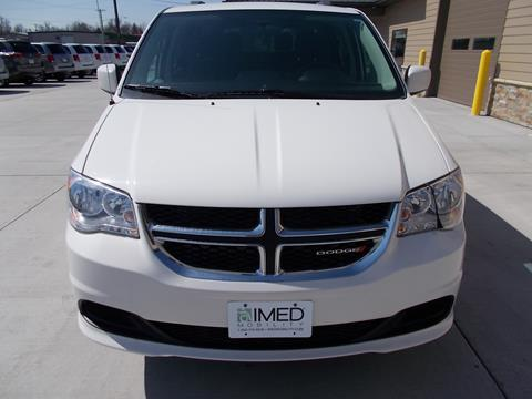 2013 Dodge Grand Caravan for sale in Tea, SD