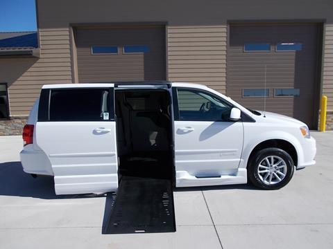 2014 Dodge Grand Caravan for sale in Tea SD