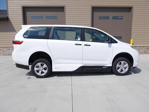 2017 Toyota Chrysler for sale in Tea, SD