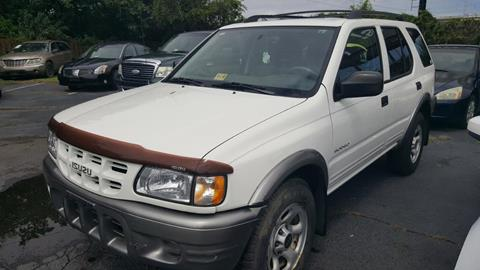 2002 Isuzu Rodeo for sale in Norfolk, VA