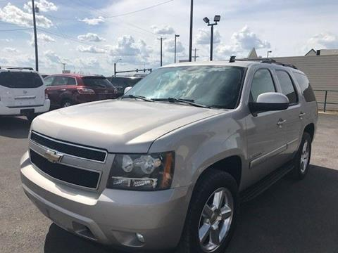 2009 Chevrolet Tahoe for sale in Weatherford, TX