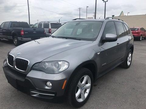 2009 BMW X5 for sale in Weatherford, TX