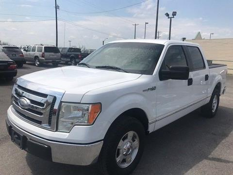 2009 Ford F-150 for sale in Weatherford, TX