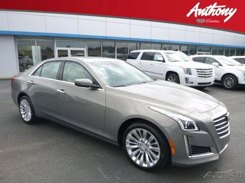 2017 Cadillac CTS for sale in Fairmont, WV