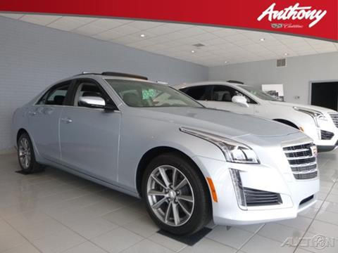 2018 Cadillac CTS for sale in Fairmont WV