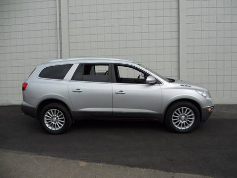 2012 Buick Enclave for sale in Roseburg, OR