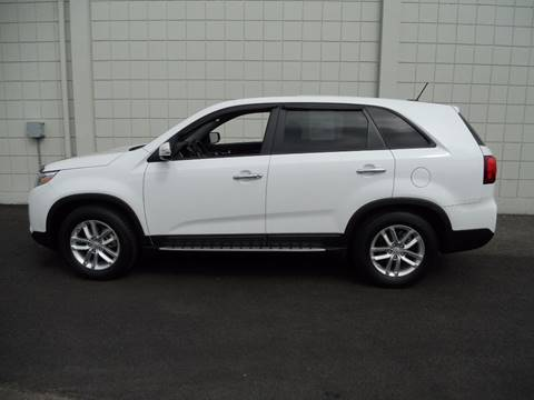 2014 Kia Sorento for sale in Roseburg OR