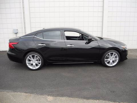 2016 Nissan Maxima for sale in Roseburg OR