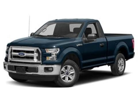 2017 Ford F-150 for sale in Warren, IN