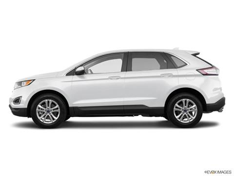 2018 Ford Edge for sale in Warren, IN
