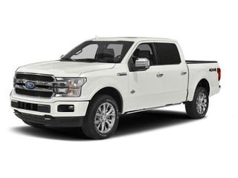 2018 Ford F-150 for sale in Warren, IN